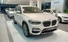 BMW X3 2019 dijual