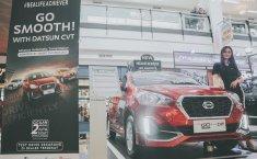 Eksistensi Datsun di Makassar Semakin Kuat Dengan Hadirnya Datsun GO+ Panca CVT di Makassar