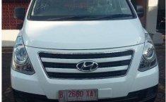 2018 Hyundai Starex dijual