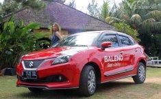 Penjualan Naik Tajam, Suzuki Baleno Geser Honda Jazz Dari Posisi Puncak Segmen Hatchback