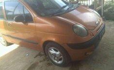 Chevrolet Spark LS 2004 Orange