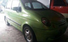 Chevrolet Spark 2004 dijual