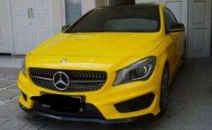 2016 Mercedes-Benz CLA dijual