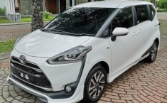 Jual Toyota Sienta Q 2018