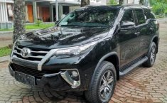 Jual Toyota Fortuner G 2018