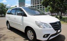 Jual Toyota Kijang Innova 2.4 G 2014