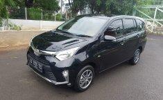 Jual Toyota Calya G 2018