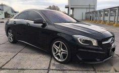 Mercedes-Benz CLA 200 2014 Hitam