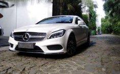 Mercedes-Benz CLS CLS 400 2015 Putih