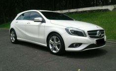 2014 Mercedes-Benz A-Class dijual