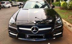 Mercedes-Benz SLK 2012 dijual