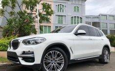 2018 BMW X3 dijual