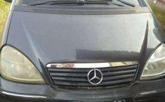 Mercedes-Benz A-Class 2000 dijual