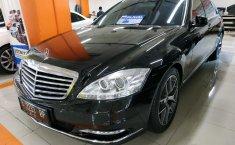 Jual Mercedes-Benz S-Class 300 2012