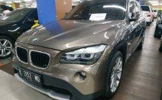 Jual BMW X1 XLine 2011