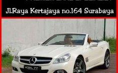 Mercedes-Benz SL 2012 dijual