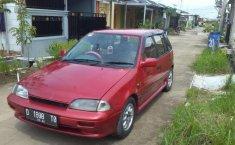 Suzuki Amenity  1992 Merah