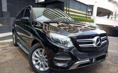 2016 Mercedes-Benz GLE dijual