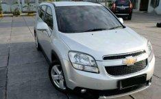 Chevrolet Orlando (LT) 2013 kondisi terawat