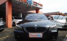 Jual Mobil BMW 5 Series 520i 2005