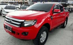 Jual Ford Ranger 2.2 Double Cabin 2014
