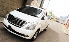 Jual Hyundai H-1 Classic Diesel AT 2013