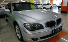 Jual mobil BMW 7 Series 730 Li 2007