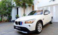 Jual Mobil BMW X1 sDrive18i Executive 2012