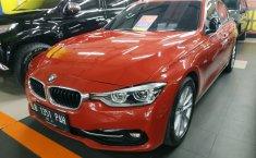 Jual mobil BMW 3 Series 320i 2015/2016