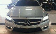 Mercedes-Benz CLS 2011 terbaik