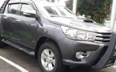 Jual Toyota Hilux G 2017