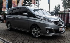 Jual Mazda Biante Limited Edition 2016