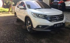 Honda CR-V Prestige 2013 harga murah