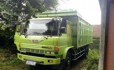 1987 Hino Ranger dijual