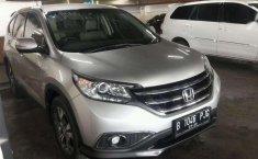 Honda CR-V 2013 dijual
