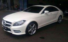 2013 Mercedes-Benz CLS dijual
