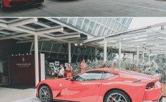 Ferrari Jakarta Suguhkan Spirit Ferraristi Lewat Ferrari Passione Day 2019