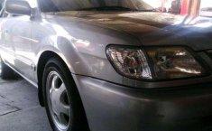 Toyota Soluna GLi 2001 Silver