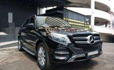 Mercedes-Benz GLE () 2016 kondisi terawat