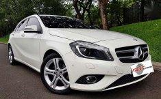 2013 Mercedes-Benz A-Class dijual