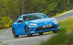 Lanjutkan Kolaborasi Dengan Subaru, Toyota Racik Generasi Terbaru GT86