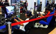 IMI Jaring Potensi Pembalap Simulator Lewat Kejurnas E-Motorsport