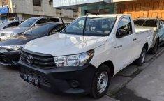 Jual Toyota Hilux 2.0L S-Cab NA 2016