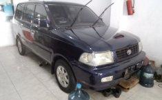 Jual Mobil Toyota Kijang LGX 2001