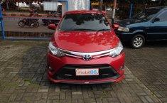 Jual Mobil Toyota Vios TRD 2014