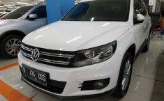 Jual Mobil Volkswagen Tiguan TSI 2014