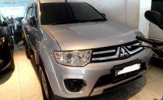 Jual Mobil Mitsubishi Pajero Sport GLX 2014