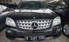Jual Mobil Mercedes-Benz M-Class ML 350 2008