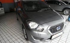 Jual Mobil Datsun GO Panca 2014