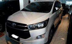 Jual Mobil Toyota Kijang Innova 2.4G 2017